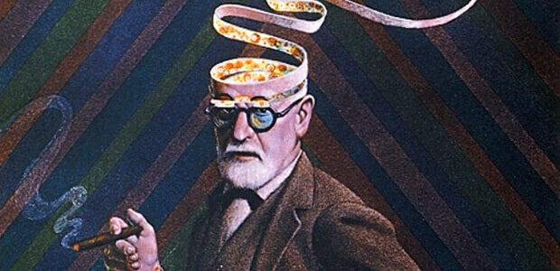 La théorie de la personnalité de Sigmund Freud