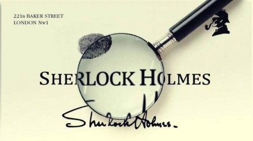 signature sherlock