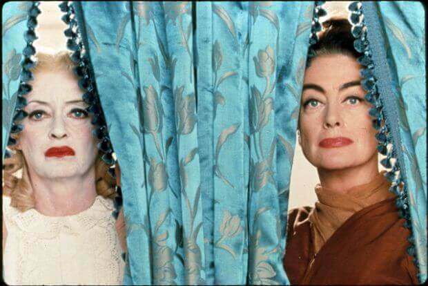 Qu'est-il arrivé à Baby Jane ? Lorsque la haine devient art