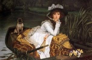tableau de madame bovary