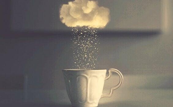 """L""""épuisement psychologique, lorsque la goutte d""""eau fait déborder le vase"""