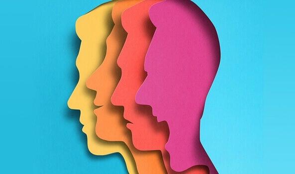 6 types d'hormones et les humeurs qui leur sont associées