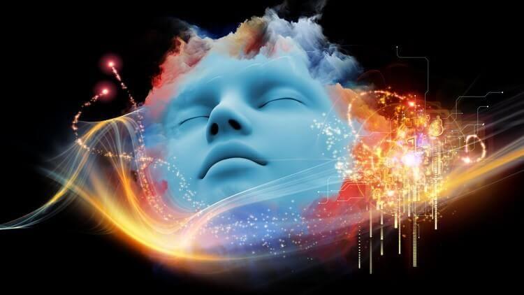 Types d'ondes cérébrales : Delta, Thêta, Alpha, Bêta et Gamma