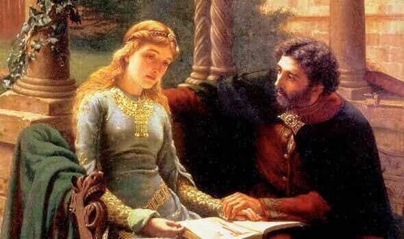 3 grandes histoires d'amour historiques