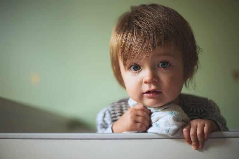 Quel est le développement d'un bébé de 9 mois ?