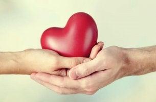 donneurs et receveurs
