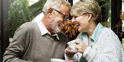 Qu'est-ce qui influe sur le bien-être des personnes âgées ?