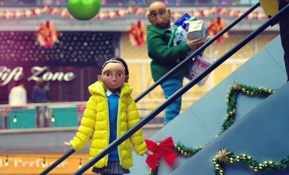 court métrage de Noël