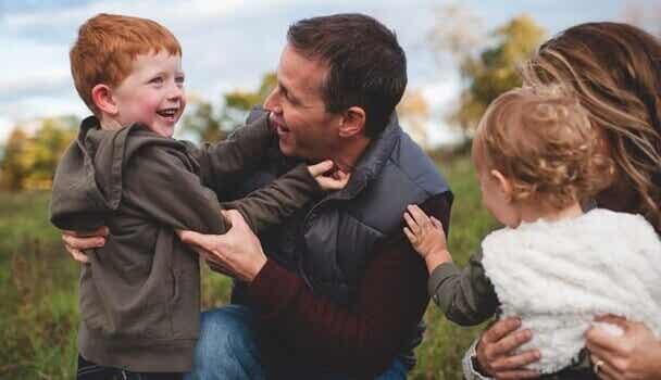Coparentalité : de nouveaux modèles de parents