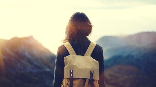 5 avantages du voyage en solitaire