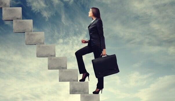 Comment avoir du succès au travail?