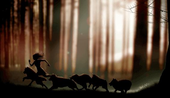 """7 phrases du livre """"Femmes qui courent avec les loups"""""""