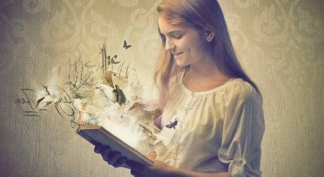 Les livres sont des miroirs