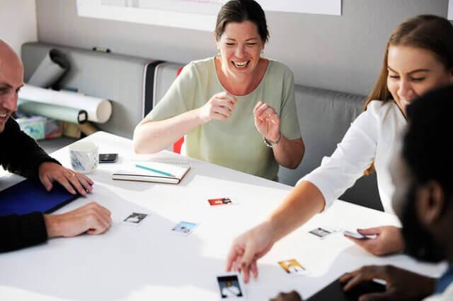 9 types de travailleurs: qualités et défauts