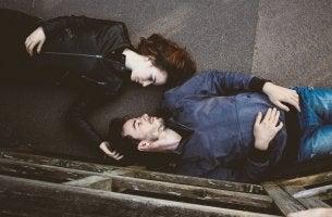 homme et femme