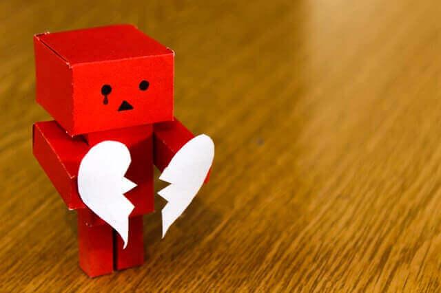 Le FOBU, ou la peur de mettre fin à une relation de couple