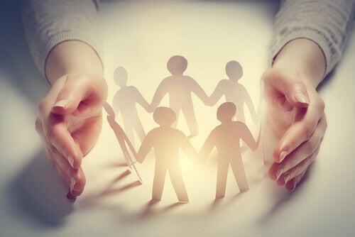 Thérapies systémiques : origines, principes et écoles