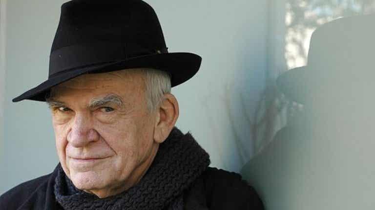 10 phrases inoubliables de Milan Kundera