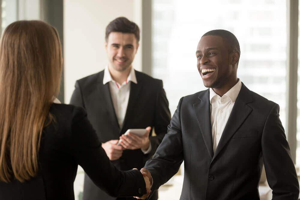 5 traits de caractère que présentent les personnes diplomates