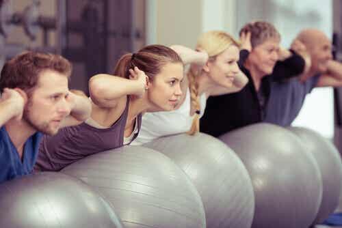 6 avantages psychologiques du pilates