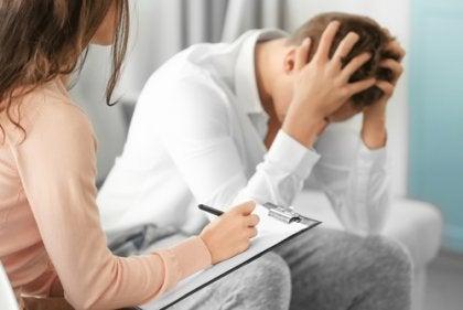 symptômes fatigue pour compassion