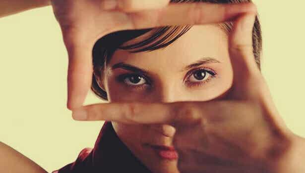 Les secrets du contact visuel
