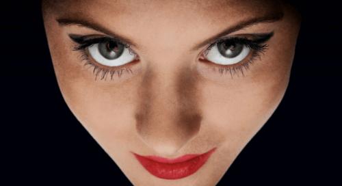 regard féminin