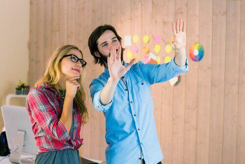 Améliorer la créativité : un défi possible