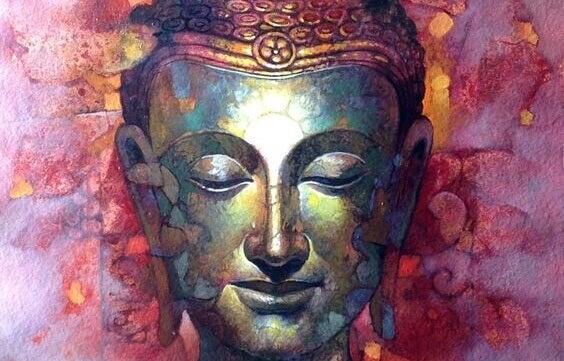 9 phrases du bouddhisme pour trouver la paix intérieure