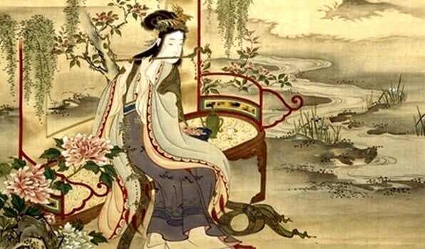 7 proverbes chinois hallucinants