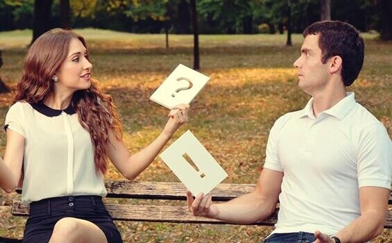 5 erreurs de communication au sein du couple