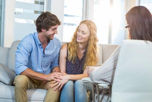 Thérapie de couple : trois couples sur quatre améliorent leur relation