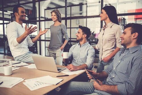 Comment travailler en équipe de manière efficace ?