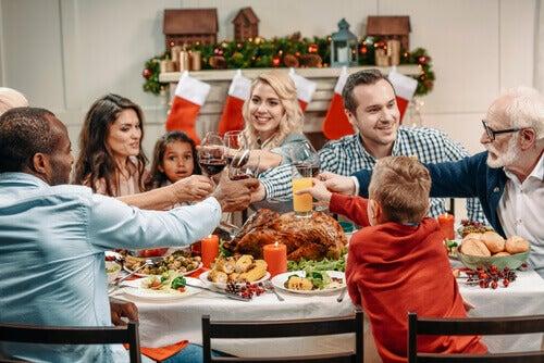 Réunions de famille: 5 conseils pour les affronter avec succès