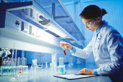 L'effet Matilda : femmes, science et discrimination