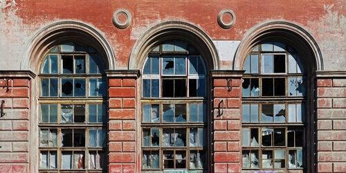 La théorie des fenêtres brisées