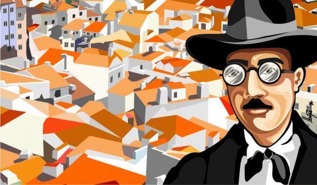 Les 5 meilleures phrases de Fernando Pessoa