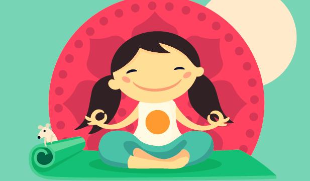 4 exercices de respiration divertissants pour enfants