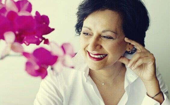 5 phrases de Mariela Michelena sur les relations