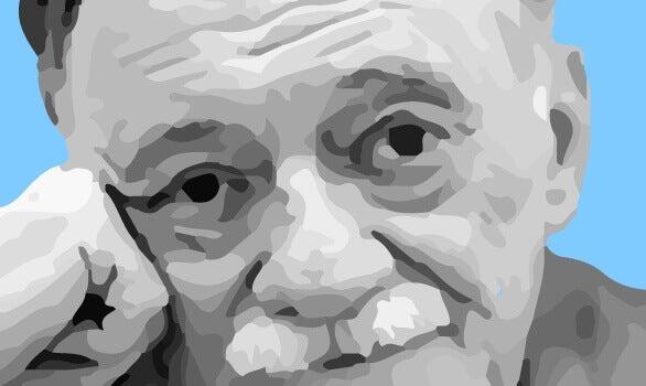 Les 7 plus belles phrases d'amour de Mario Benedetti