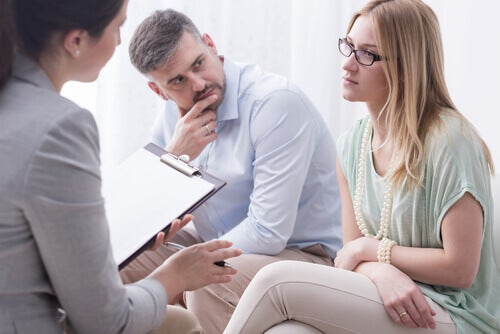 Servir de médiateur implique d'écouter et non pas de parler