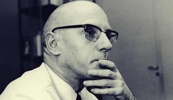 5 phrases impressionnantes de Michel Foucault
