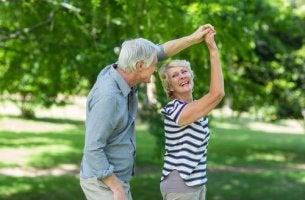 vieillissement cérébral