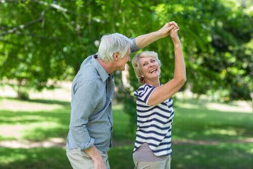 Danser peut aider à combattre le vieillissement cérébral