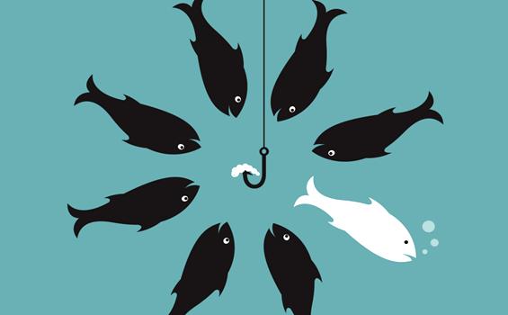 Apprendre à diverger de manière efficace (et avec élégance) : 4 clés pour y parvenir