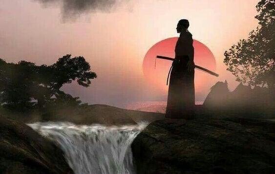 Les 7 enseignements du chemin du guerrier