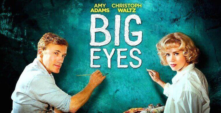 Big Eyes, les femmes et le monde artistique