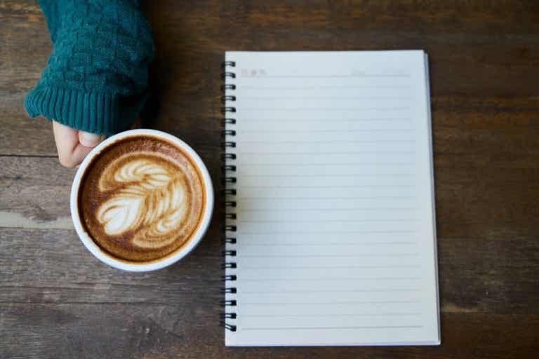 5 exercices simples d'écriture thérapeutique