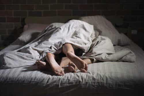 Sexsomnie, avoir des relations sexuelles en dormant