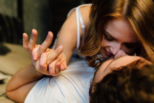 Alorgasmie, fantasmer sur une autre personne pendant les rapports sexuels